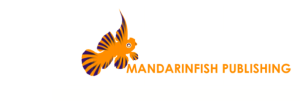 Mandarinfish Publishing logo